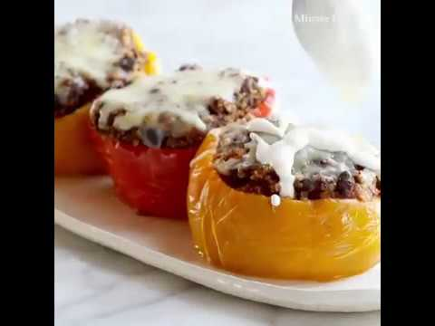 Quick and easy recipes | Healthy meals | Food hacks Video.