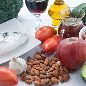 Being Healthy With a Diet for Lower Cholesterol