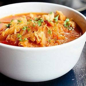 Cabbage Soup Recipe – How To Go Slim In Just About 7 Days