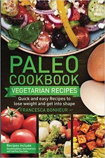 Easy Healthy Diet From Paleo Cookbooks