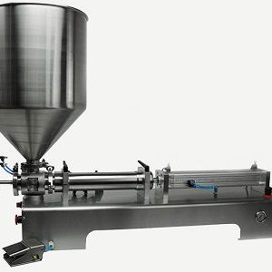 Filling Machines and Product Viscosity