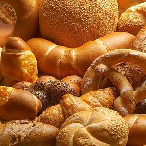 Fresh Bread Or Acupuncture