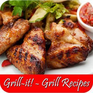 Grill Recipes For Steak and Asian Hot-Que Grill Sauce For Chicken