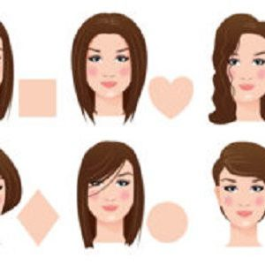 How To Choose A Hairstyle Suiting Your Face Shape