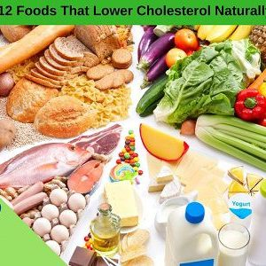 How To Diet For Lower Cholesterol