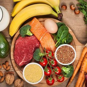 Nutrition Food – Healthy Diet For Healthy Living