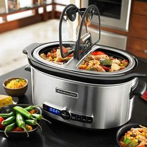 Slow Cooker – Cooking Tips and Tricks