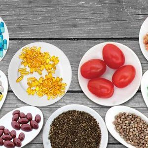 Synthetic or Whole Food Supplements?