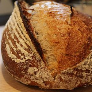 That touch of rye   The Fresh Loaf