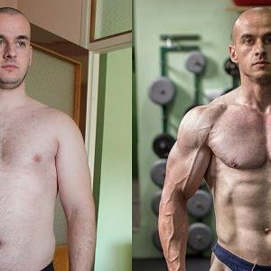 The Correct Way to Lose Weight and Gain Muscle