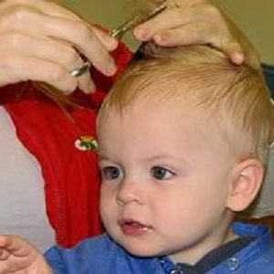 Tips to Cut Your Baby's Hair