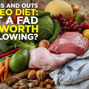 What Is the Paleo Diet All About?