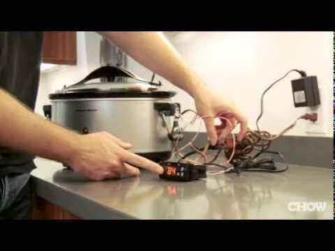 How to Hack Your Slow Cooker – CHOW Tip Video.