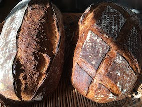 SF style Sourdough inspired by (DMSnyder)