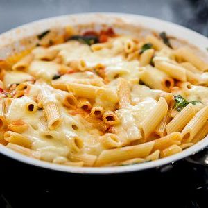 Details About Pasta Recipes