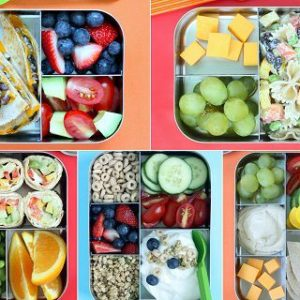 Meal Planning for Kids: Some Healthy Tips