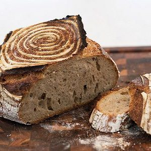 The journey of sourdough | The Fresh Loaf