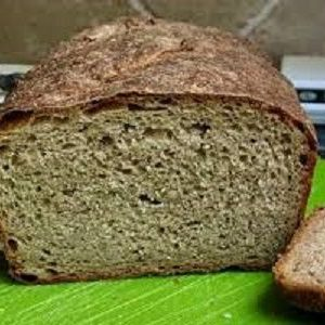 Wheat-Based CLAS Experiment | The Fresh Loaf