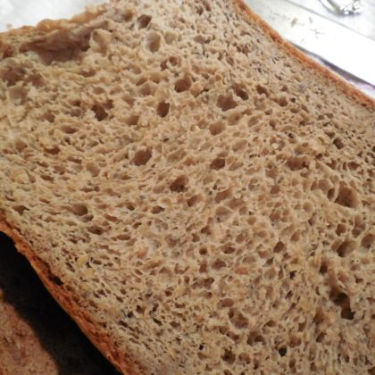 Bread machine experiments for Gluten Free baking