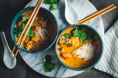 Curry Chicken Noodle Soup | Tasty Kitchen: A Happy Recipe Community!