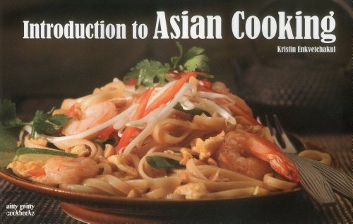 Introduction to Asian Cooking (Nitty Gritty Cookbooks)