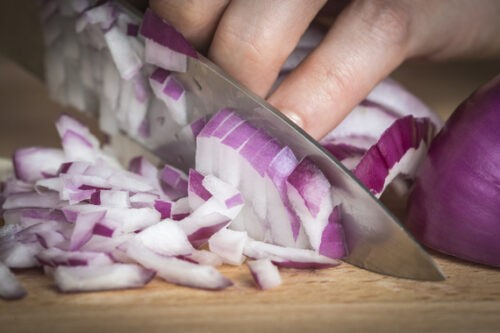 I Tested and Ranked the Best Ways to Cut Onions Without Crying